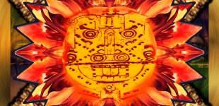 Indigena-Fifth Sun