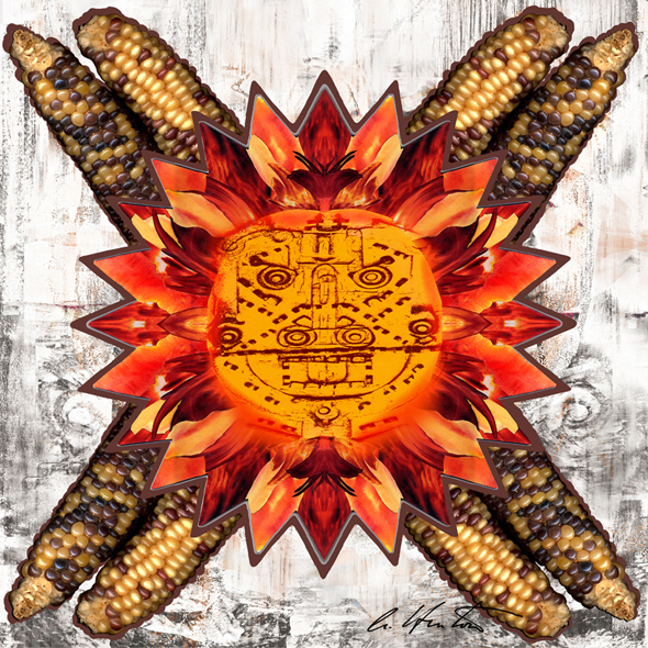 Indigena- Fifth Sun 2