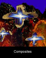 Mixed-Media-Artwork-Composites