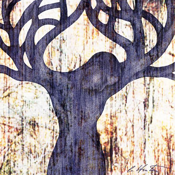 Wisdom Tree-Slate