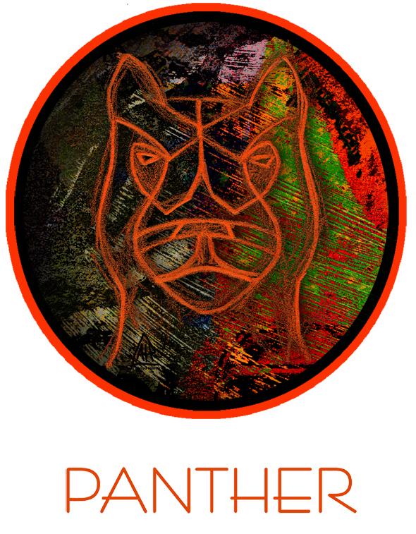 Panther Jaguar Series Design