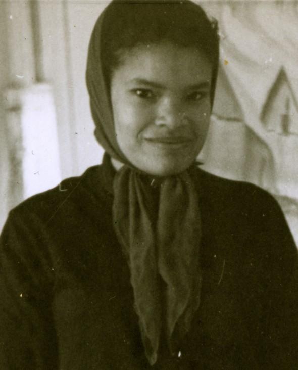 Mother- Joanne Raiford