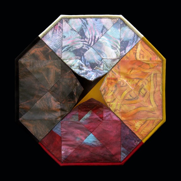 Alyssa Hinton-Tesseract Medicine Wheel
