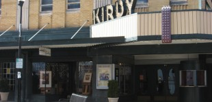 Kirby Gallery Theater 1