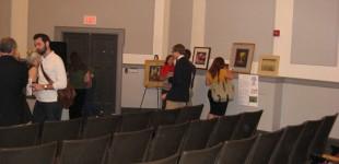 Alyssa Hinton's Art at UNCG- Reimagining Undergraduate Education- Panel Discussion Discussion 2
