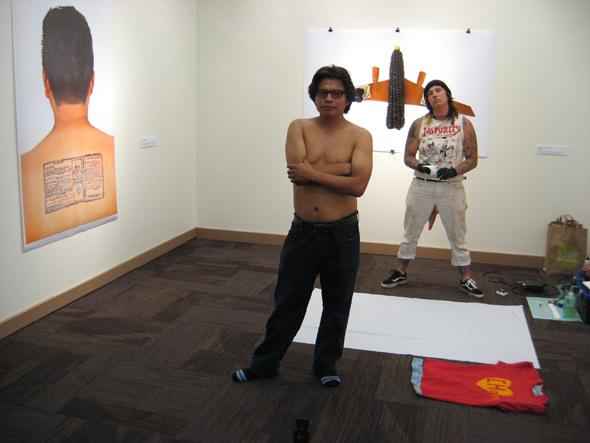 Indigeneity Artist ID Tatoo-1