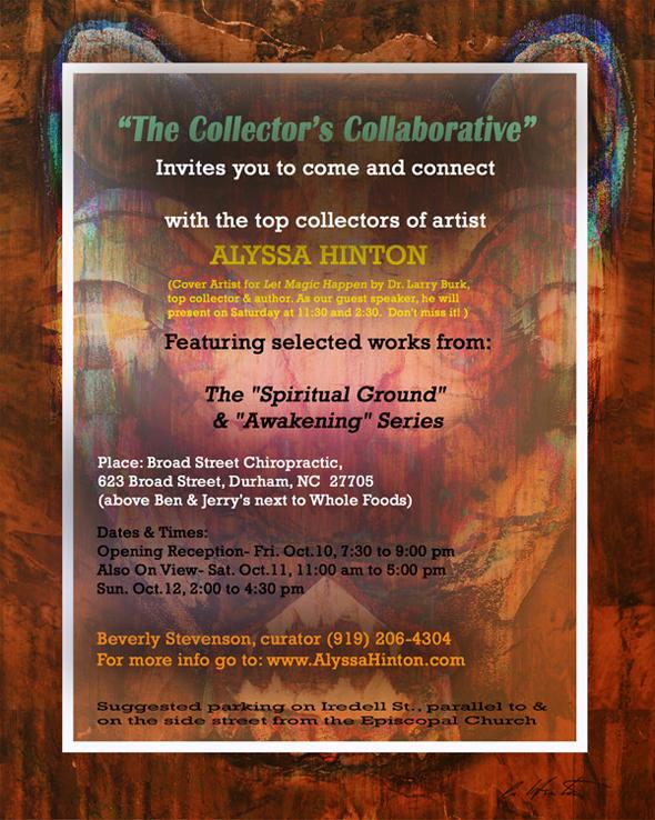 Hinton- The Collector's Collaborative
