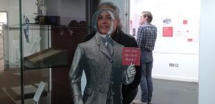 Alyssa Hinton- Are You The Next Boole?