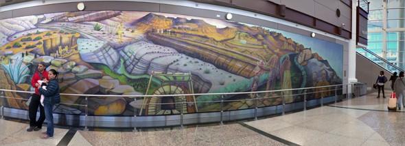 Denver-Airport-Mural-2015