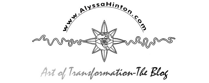 Alyssa Hinton Blog